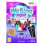 We Sing: Pop! (incl. 2 Microphones)