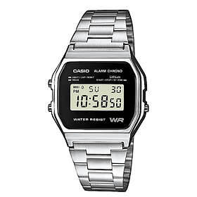 Casio Collection Retro A158WEA-1