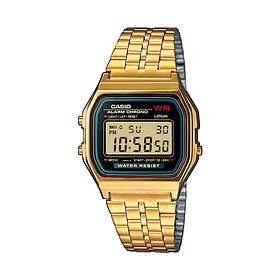 Casio Collection Retro A159WGEA-1