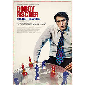 Bobby Fischer Against the World (HD)