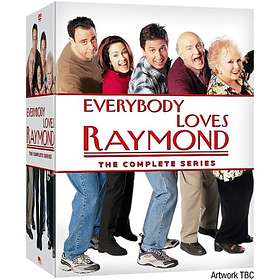 Everybody Loves Raymond - Complete Box (UK)
