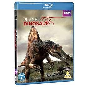 Planet Dinosaur (UK)