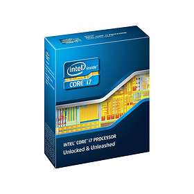 Intel Core i7 3930K 3,2GHz Socket 2011 Box