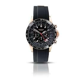 mens sekonda chronograph watch 3101