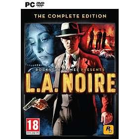 L.A. Noire - Complete Edition (PC)