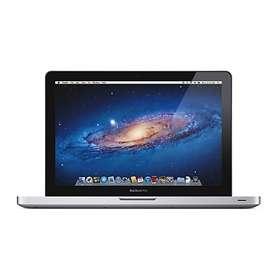 """Apple MacBook Pro (2011) (Swe) - 2,4GHz DC 4Go 500Go DVD±RW 13"""""""