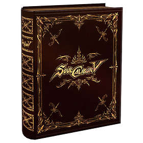 Soul Calibur V - Collector's Edition