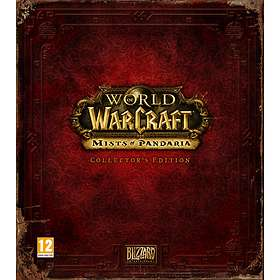 World of Warcraft Expansion: Mists of Pandaria - Collector's Edition