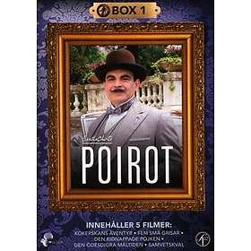 Poirot - Box 1