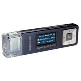 Samsung YP-U2 1Go