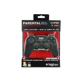 Bigben Interactive Wireless RF Gamepad with Parental Control (PS3)