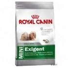 Royal Canin SHN Mini Exigent 4kg