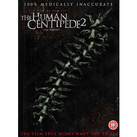 Human Centipede 2: Full Sequence (UK)