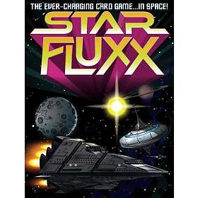 Looney Labs Fluxx Star