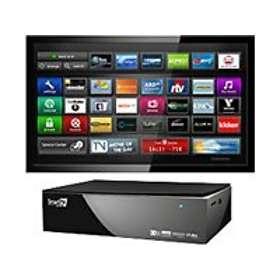Fantec Smart TV Disk Box 1TB
