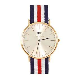Daniel Wellington Classic Canterbury 40mm