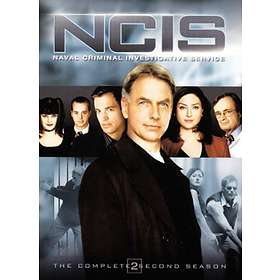 NCIS - Säsong 2