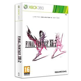 Final Fantasy XIII-2 - Collector's Edition (Xbox 360)