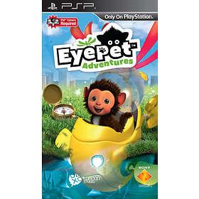 EyePet All'Avventura