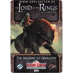 Fantasy Flight Games Lord of the Rings: Massing at Osgiliath (exp.)