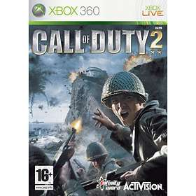 Call of Duty 2 - Game of the Year Edition (Xbox 360)