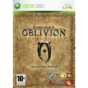 The Elder Scrolls IV: Oblivion - Collector's Edition