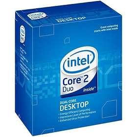 Intel Core 2 Duo E6700 2,67GHz Socket 775 Box