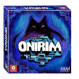 Z-Man Games Onirim