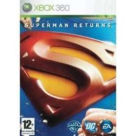 Superman Returns (Xbox 360)
