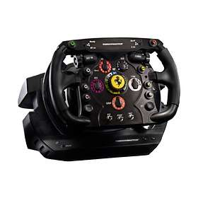 Thrustmaster Ferrari F1 Wheel Integral T500 (PS3/PC)