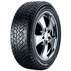Continental ContiIceContact 225/55 R 16 99T XL BD Dubbdäck