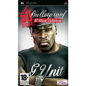 50 Cent: Bulletproof - G-Unit Edition (PSP)