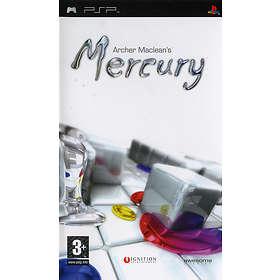 Archer Maclean's Mercury (PSP)