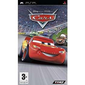 Cars (Bilar) (PSP)