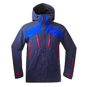 Bergans Oppdal Insulated Jacket (Herr)
