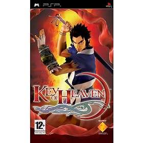 Key of Heaven (PSP)