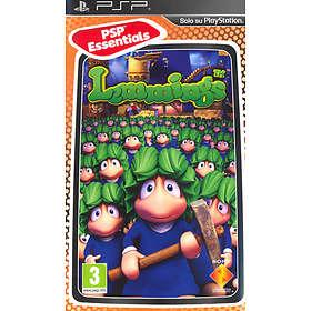 Lemmings (PSP)