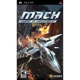 M.A.C.H. (PSP)