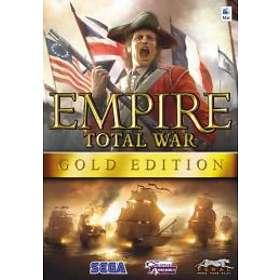 Empire: Total War (Mac)