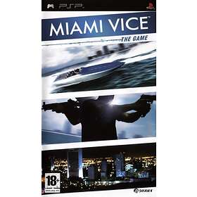 Miami Vice: The Game (PSP)
