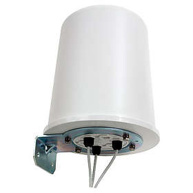 HP Outdoor Omnidirectional 8dBi 2.4GHz MIMO 3 Element Antenna (J9719A)