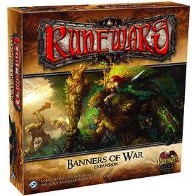 Fantasy Flight Games Runewars: Banners of War (exp.)