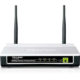 New Driver: TP-Link TL-WA801ND V1 Router