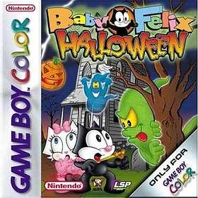 Baby Felix Halloween (GBC)