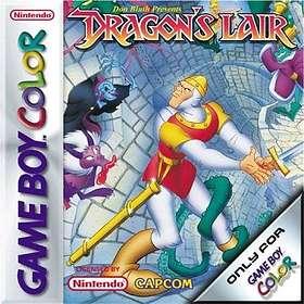 Dragon's Lair (GBC)