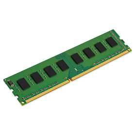 Kingston ValueRAM DDR3 1333MHz 8GB (KVR1333D3N9H/8G)