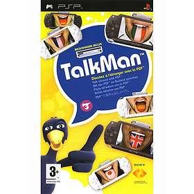 TalkMan (+ Microphone)