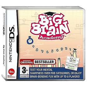 Big Brain Academy (DS)