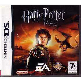 Harry Potter and the Goblet of Fire (DS)