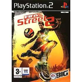 FIFA Street 2 (DS)
